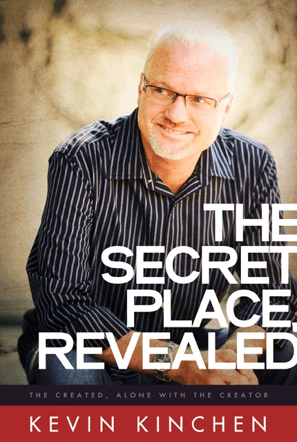 The Secret Place, Revealed