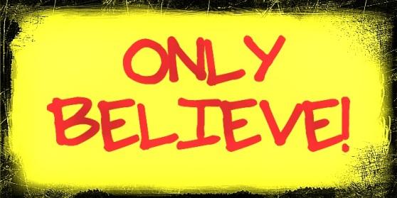 onlybelieve